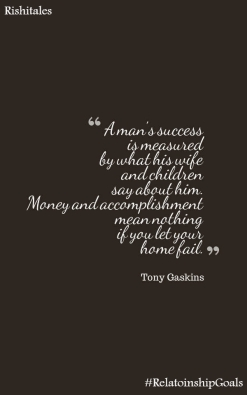 quotes-A-man-s-success-is-m