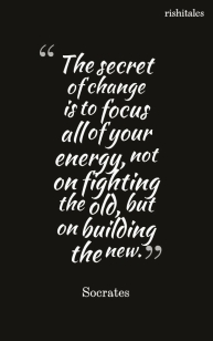 quotes-The-secret-of-change