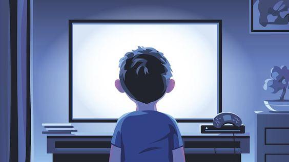 Kids Screen Time